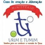 Logo da emissora Ministério Urim e Tumim