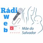 Logo da emissora Rádio Web Mãe Do Salvador