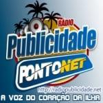 Logo da emissora Rádio Publicidade