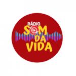 Logo da emissora Rádio Som da Vida