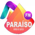 Logo da emissora Paraíso Radio Web FM
