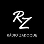 Logo da emissora Rádio Zadoque