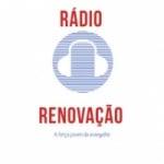 Logo da emissora Rádio Renovação