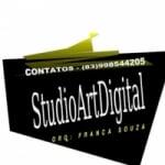 Logo da emissora Studio Art Digital