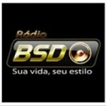 Logo da emissora Rádio BSD