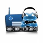 Logo da emissora Rádio Dj Leo Sapão