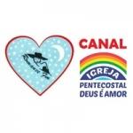 Logo da emissora Rádio Romance Canal IPDA