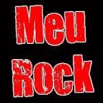 Logo da emissora Rádio Meu Rock
