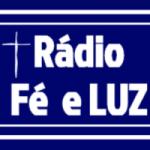 Logo da emissora Rádio Fé e Luz