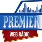 Logo da emissora Web Rádio Premier