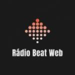 Logo da emissora Rádio Beat Web