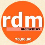 Logo da emissora Web Rádio Rdmomentos