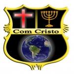 Logo da emissora Web Rádio Com Cristo