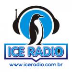 Logo da emissora Ice Rádio