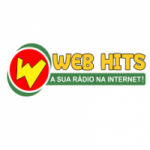 Logo da emissora Web Hits Minas