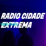Logo da emissora Rádio Cidade Extrema Net