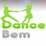 Logo da emissora Dance Bem