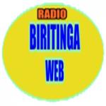 Logo da emissora Rádio Biritinga Web