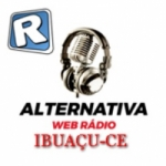 Logo da emissora Alternativa Web