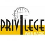 Logo da emissora Privilege Web Rádio