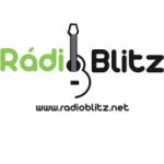 Logo da emissora Rádio Blitz