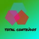 Logo da emissora Rádio Total Conteúdos