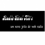 Logo da emissora Radio Total Hits