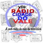 Logo da emissora Rádio Cidade Do Vale