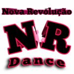 Logo da emissora Nova Revolução Dance
