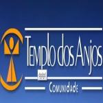 Logo da emissora Templo dos Anjos