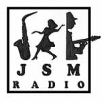 Logo da emissora JSM Radio