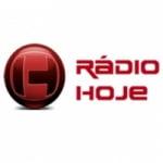 Logo da emissora Rádio Hoje