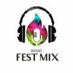 Logo da emissora Web Rádio Fest Mix