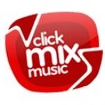 Logo da emissora Rádio Click Mix
