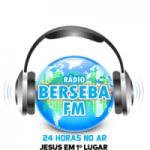 Logo da emissora Web Rádio Berseba FM