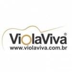Logo da emissora Viola Viva
