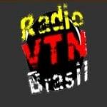 Logo da emissora Rádio VTN Brasil