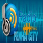 Logo da emissora Rádio Penha City Web