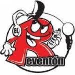 Logo da emissora Radio El Revetón