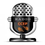 Logo da emissora CCEP Online