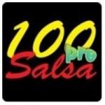 Logo da emissora Radio Siempre Salsa