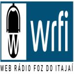 Logo da emissora Web Rádio Foz do Itajaí