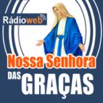 Logo da emissora Rádio Web Nossa Senhora das Graças