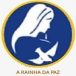 Logo da emissora Rádio A Rainha Da Paz