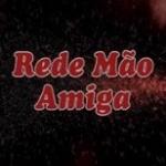 Logo da emissora Rede Mão Amiga