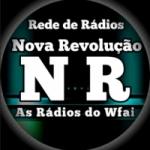Logo da emissora Nova Revolução Reggae