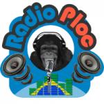 Logo da emissora Rádio Ploc