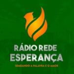 Logo da emissora Rádio Rede Esperança