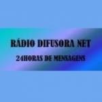 Logo da emissora Rádio Difusoranet