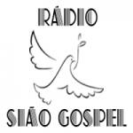 Logo da emissora Rádio Sião Gospel
